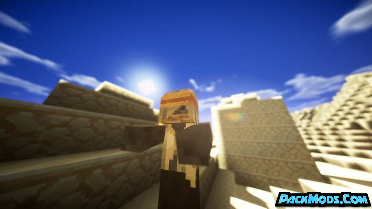 celestial zenith resource pack - Celestial Zenith 1.16.3 Resource Pack 1.15.2