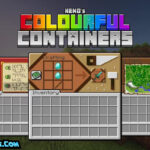 colourful containers gui resource pack 150x150 - Default Realism 1.17/1.16.5 Resource Pack 1.15.2/1.14.4/1.13.2/1.12.2 (64x)