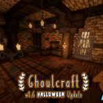 ghoulcraft resource pack 150x150 - Qubit's Ultra64 1.16.5 Resource Pack 1.15.2/1.14.4/1.13.2/1.12.2