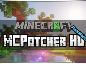 mcpatcher hd 280x210 - MCPatcher HD 1.16.5/1.15.2 for Minecraft