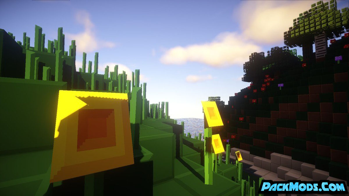 accent resource pack 3 - Accent 1.16.3 Resource Pack 1.15.2/1.14.4/1.13.2/1.12.2