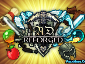 ad reforged resource pack 280x210 - AD Reforged 1.17/1.16.5 Resource Pack 1.15.2/1.14.4/1.13.2