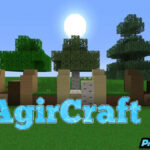 agircraft resource pack 150x150 - Madoku Craft 1.17/1.16.5 Resource Pack 1.15.2/1.14.4/1.13.2/1.12.2