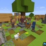 bare bones resource pack 150x150 - Smooth Blocks And More! 1.16.5 Resource Pack 1.15.2/1.14.4/1.13.2
