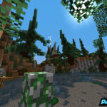 better default textures resource pack 150x150 - Digs' Simple 1.17/1.16.5 Resource Pack 1.15.2/1.14.4/1.13.2/1.12.2