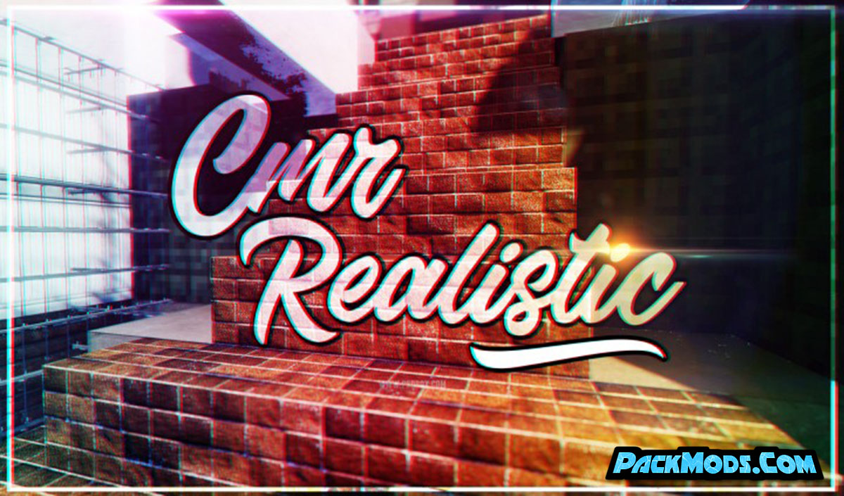 cmr extreme realistic resource pack - CMR Extreme Realistic 1.16.2 Resource Pack 1.15.2/1.14.4