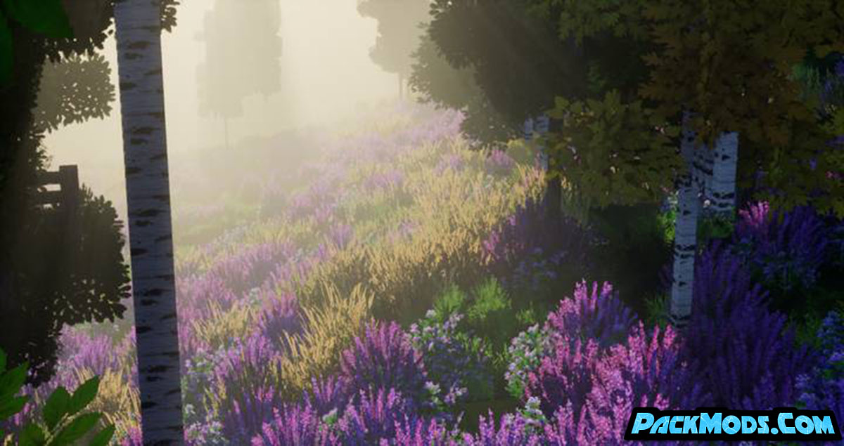 cubed textures resource pack 3 - Cubed Textures 1.16.3 Resource Pack 1.15.2/1.14.4/1.13.2 (128x)