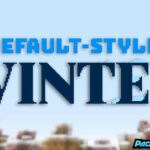 default style winter resource pack 150x150 - Rose Quartz 1.16.5 Resource Pack 1.15.2/1.14.4/1.13.2/1.12.2