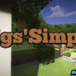 digs simple resource pack 150x150 - Better Default Textures 1.17/1.16.5 Resource Pack 1.15.2/1.14.4/1.13.2/1.12.2