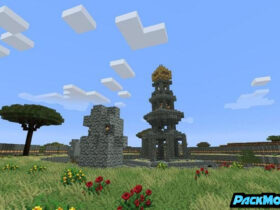 dokucraft resource pack 280x210 - Dokucraft 1.16.5 Resource Pack 1.15.2/1.14.4/1.13.2/1.12.2