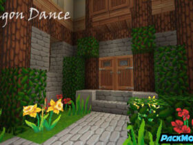 dragon dance resource pack 280x210 - Dragon Dance 1.17/1.16.5 Resource Pack 1.15.2/1.14.4/1.13.2/1.12.2