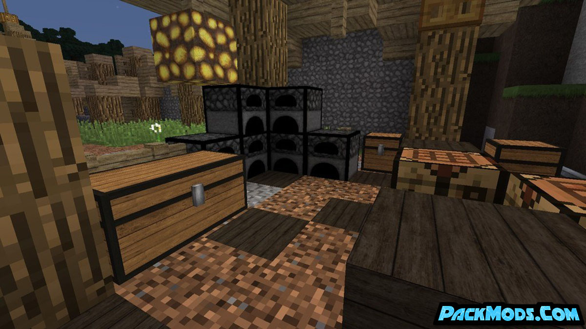 fancy resource pack 3 - Fancy 1.16.3 Resource Pack 1.15.2/1.14.4/1.13.2/1.12.2