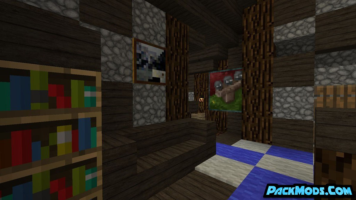 fancy resource pack 4 - Fancy 1.17/1.16.5 Resource Pack 1.15.2/1.14.4/1.13.2/1.12.2
