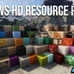 flows hd resource pack 150x150 - Pokemon Gold 1.17/1.16.5 Resource Pack 1.15.2/1.14.4/1.13.2/1.12.2