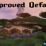 improved default resource pack 150x150 - Milkyway Galaxy Night Sky 1.16.5 Resource Pack 1.15.2/1.14.4/1.13.2 (512x)