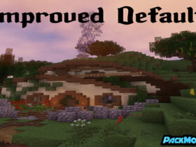 improved default resource pack 280x210 - Improved Default 1.16.5 Resource Pack 1.15.2/1.14.4/1.13.2/1.12.2