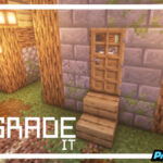 just upgrade it resource pack 150x150 - Default-Style Fall 1.16.5 Resource Pack 1.15.2/1.14.4/1.13.2/1.12.2