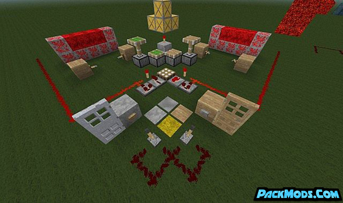 massive realistic resource pack 3 - Massive Realistic 1.17/1.16.4 Resource Pack 1.15.2/1.14.4/1.13.2/1.12.2