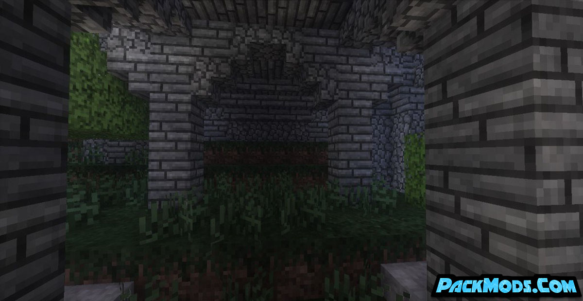 mc ultimate apocalypse resource pack 2 - MC Ultimate Apocalypse 1.17/1.16.5 Resource Pack 1.15.2/1.14.4/1.13.2