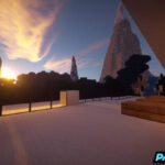 modern architect resource pack 150x150 - Massive Realistic 1.17/1.16.5 Resource Pack 1.15.2/1.14.4/1.13.2/1.12.2