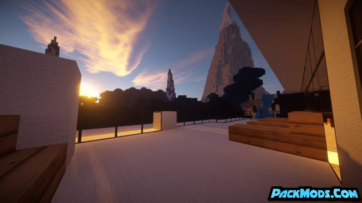 modern architect resource pack - Modern Architect 1.16.3 Resource Pack 1.15.2/1.14.4/1.13.2/1.12.2