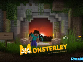 monsterley resource pack 280x210 - Monsterley 1.16.5 Resource Pack 1.15.2/1.14.4/1.13.2/1.12.2