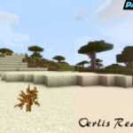 oerlis realistic resource pack 150x150 - Zedercraft Christmas HD 1.16.5 Resource Pack 1.15.2/1.14.4/1.13.2