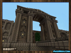 ozocraft resource pack 280x210 - OzoCraft 1.16.5 Resource Pack 1.15.2/1.14.4/1.13.2/1.12.2