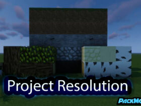 project resolution resource pack 280x210 - Project Resolution 1.16.5 Resource Pack 1.15.2/1.14.4/1.13.2/1.12.2