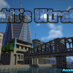 qubits ultra64 resource pack 150x150 - Amethyst 1.16.5 PvP Resource Pack 1.15.2/1.14.4/1.13.2/1.12.2 (16x)
