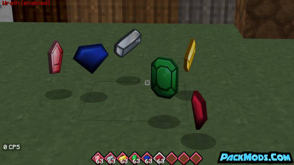 rose quartz resource pack 3 - Rose Quartz 1.16.2 Resource Pack 1.15.2/1.14.4/1.13.2/1.12.2