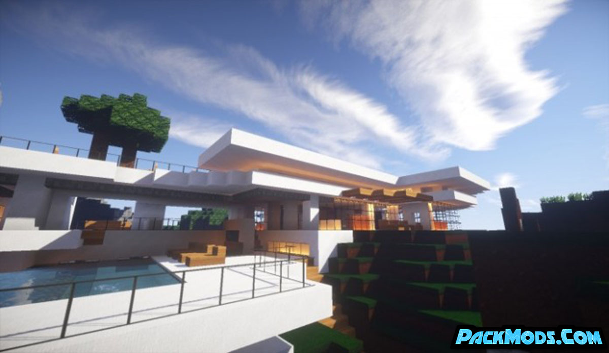 serenity hd resource pack 2 - Serenity HD 1.17/1.16.5 Resource Pack 1.15.2/1.14.4/1.13.2/1.12.2