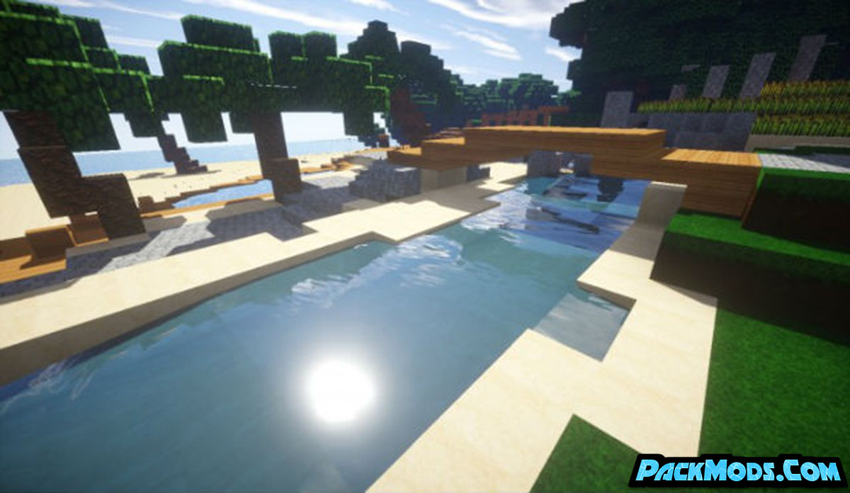 serenity hd resource pack 3 - Serenity HD 1.17/1.16.5 Resource Pack 1.15.2/1.14.4/1.13.2/1.12.2