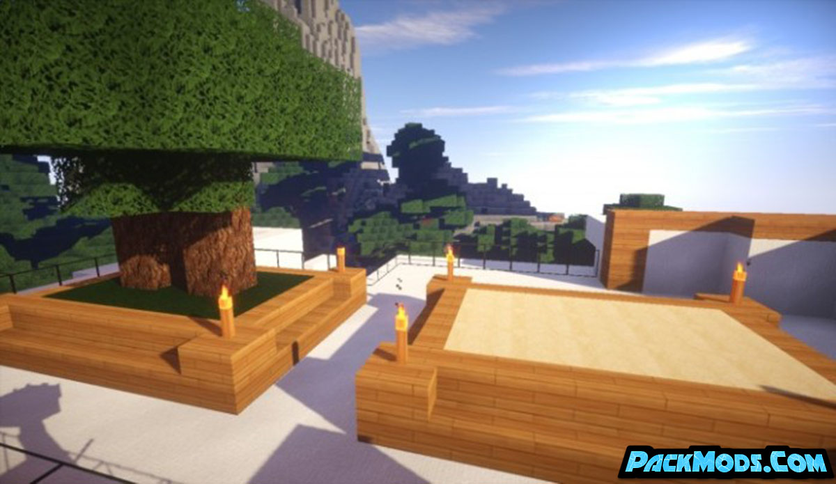 serenity hd resource pack - Serenity HD 1.17/1.16.5 Resource Pack 1.15.2/1.14.4/1.13.2/1.12.2
