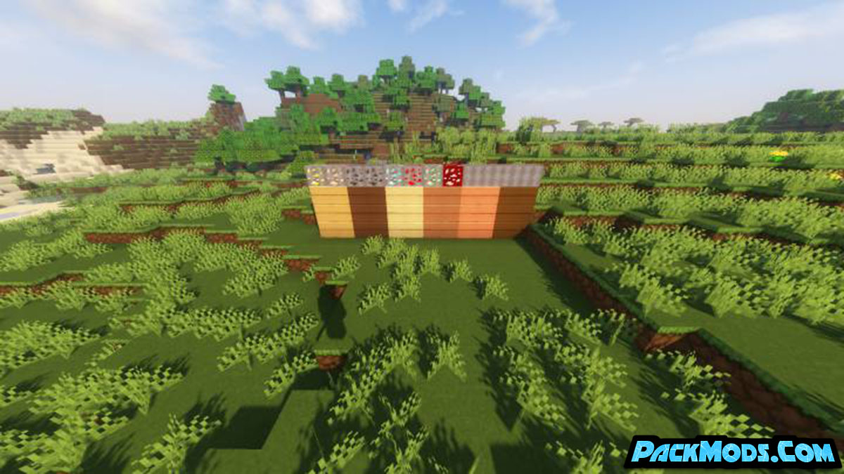 smooth blocks and more resource pack 2 - Smooth Blocks And More! 1.16.2 Resource Pack 1.15.2/1.14.4/1.13.2