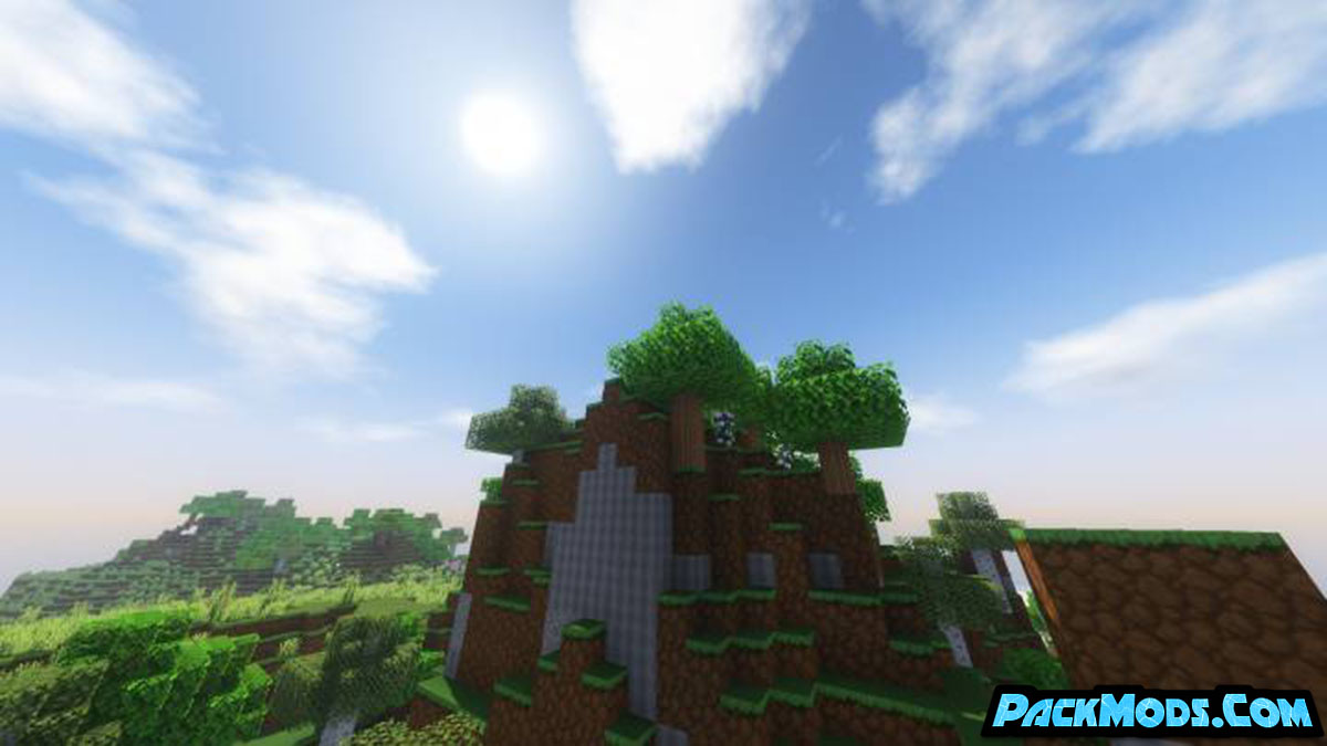 smooth blocks and more resource pack 3 - Smooth Blocks And More! 1.16.2 Resource Pack 1.15.2/1.14.4/1.13.2