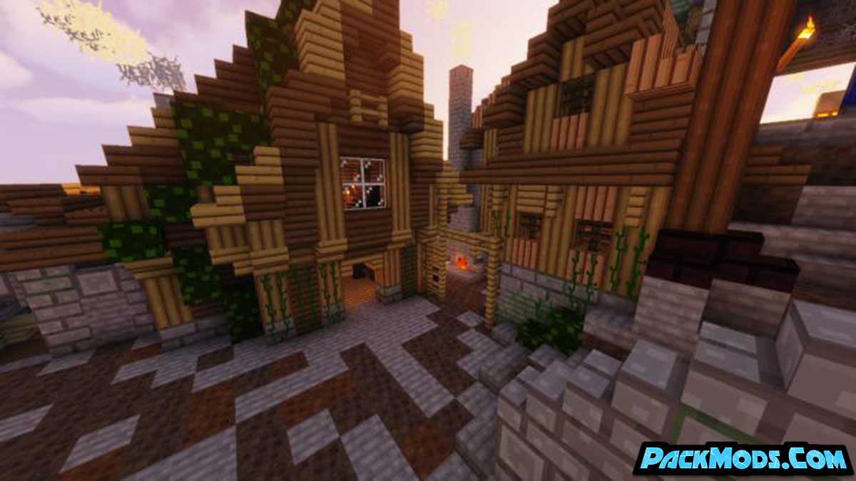 smuthys daytime resource pack 2 - Smuthy's Daytime 1.16.5 Resource Pack 1.15.2/1.14.4/1.13.2/1.12.2