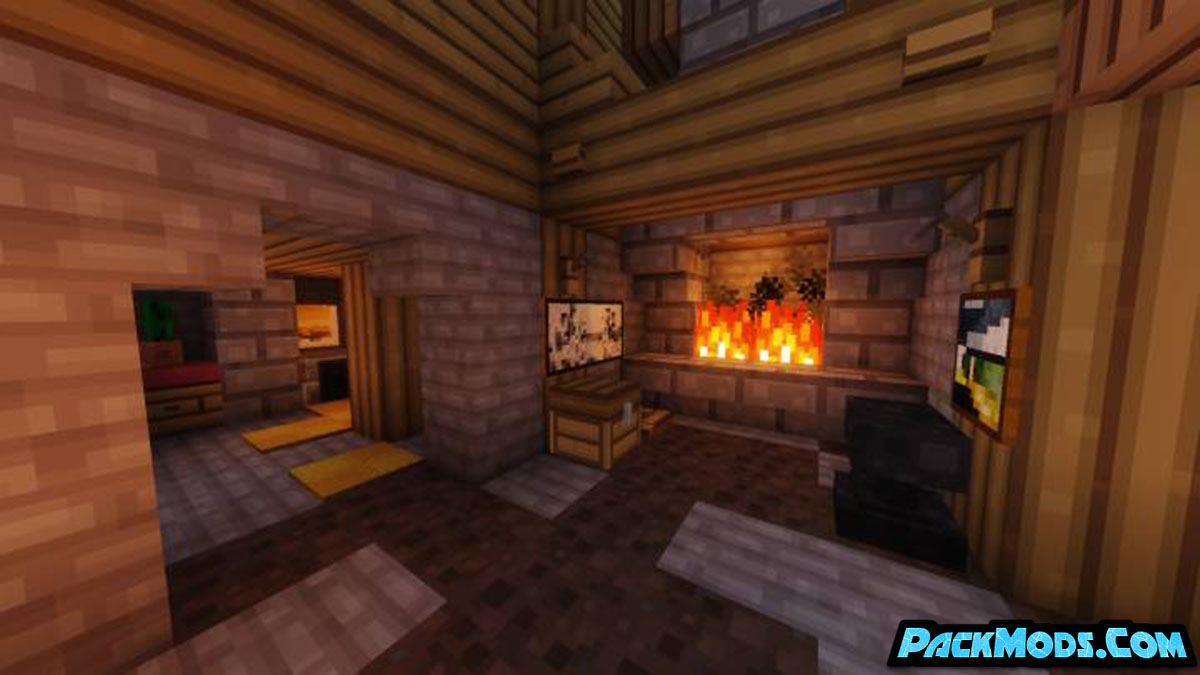 smuthys daytime resource pack 3 - Smuthy's Daytime 1.16.5 Resource Pack 1.15.2/1.14.4/1.13.2/1.12.2
