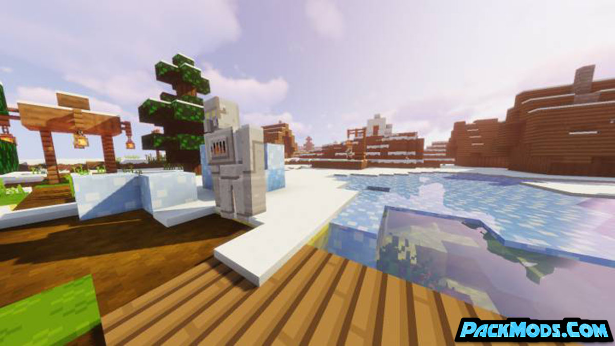 smuthys daytime resource pack - Smuthy's Daytime 1.16.5 Resource Pack 1.15.2/1.14.4/1.13.2/1.12.2