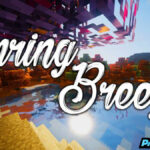 spring breeze resource pack 150x150 - AD Reforged 1.17/1.16.5 Resource Pack 1.15.2/1.14.4/1.13.2