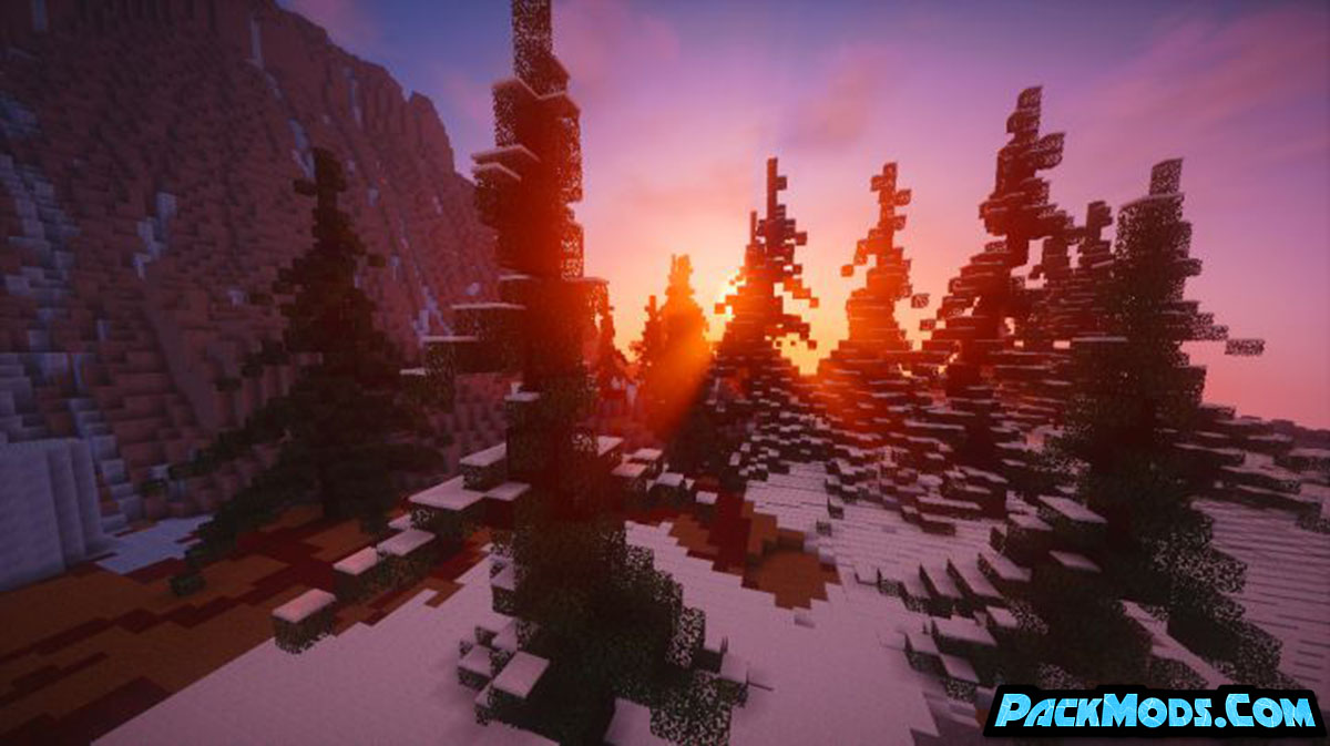 spring breeze resource pack 2 - Spring Breeze 1.17/1.16.4 Resource Pack 1.15.2/1.14.4/1.13.2/1.12.2