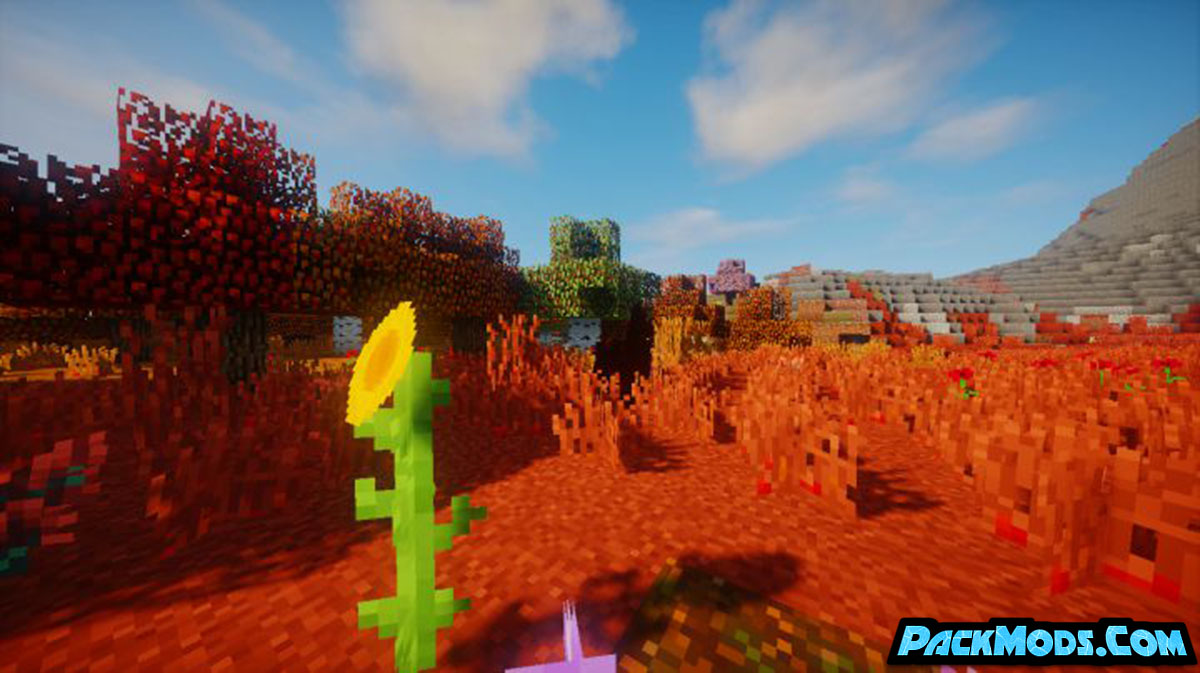 spring breeze resource pack 3 - Spring Breeze 1.17/1.16.4 Resource Pack 1.15.2/1.14.4/1.13.2/1.12.2