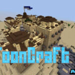 tooncraft resource pack 150x150 - Project Resolution 1.16.5 Resource Pack 1.15.2/1.14.4/1.13.2/1.12.2