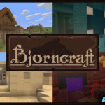 bjorncraft resource pack 150x150 - MC Ultimate Apocalypse 1.17/1.16.5 Resource Pack 1.15.2/1.14.4/1.13.2