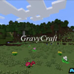 gravycraft resource pack 150x150 - OmniJar's Realistic 1.17/1.16.5 Resource Pack 1.15.2/1.14.4/1.13.2/1.12.2