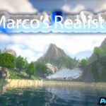 marcos realistic resource pack 150x150 - MariCraft 1.17/1.16.5 Resource Pack 1.15.2/1.14.4/1.13.2/1.12.2