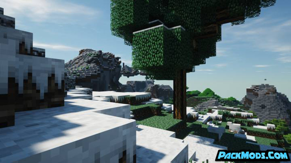 marcos realistic resource pack 2 - Marco's Realistic 1.16.3 Resource Pack 1.15.2/1.14.4/1.13.2/1.12.2