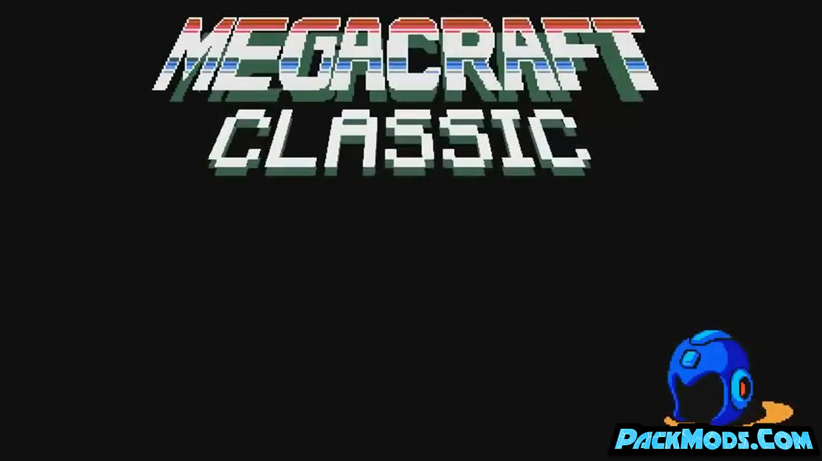 megacraft classic resource pack - Megacraft Classic 1.17/1.16.4 Resource Pack 1.15.2/1.14.4/1.13.2/1.12.2