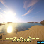 zecraft resource pack 150x150 - Jehkoba's Fantasy 1.17/1.16.5 Resource Pack 1.15.2/1.14.4/1.13.2/1.12.2