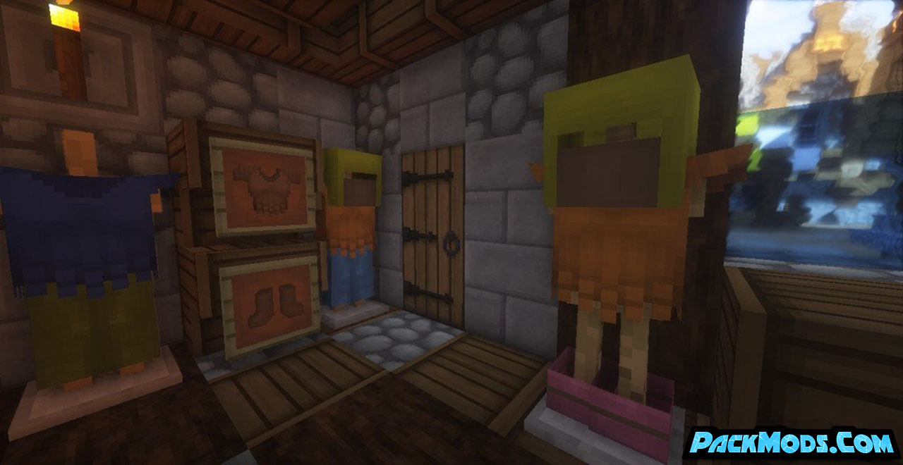 a new realism resource pack 2 - A New Realism 1.17/1.16.5 Resource Pack 1.15.2/1.14.4/1.13.2/1.12.2